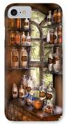 Pharmacist - Various Potions IPhone Case