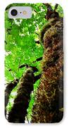 Pillars Of Time IPhone Case