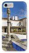 Pillory Of Old World Europe IPhone Case by David Letts