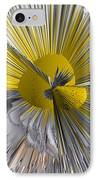 Pinache 2 IPhone Case by Angelina Vick