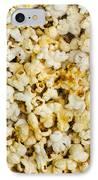 Popcorn - Featured 3 IPhone Case