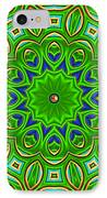 Posh IPhone Case by Wendy J St Christopher