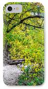 Poudre Walk IPhone Case by Baywest Imaging