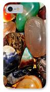Precious Stones IPhone Case by Frozen in Time Fine Art Photography