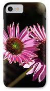 Pretty Flowers IPhone Case by Joe Fernandez