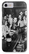 Prohibition Repeal, 1933 IPhone Case by Granger
