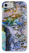 Purl Of A Brook 3 - Featured 3 IPhone Case by Alexander Senin
