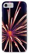 Purpe Majesty IPhone Case