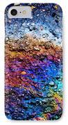 Rainbow Bridge IPhone Case by Samuel Sheats