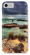 Rainbow Rocks IPhone Case by Bill  Robinson