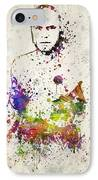 Randy Couture IPhone Case