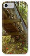 Ravine State Gardens Palatka Florida IPhone Case