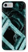 Retired IPhone Case by Steven Milner