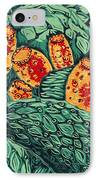 Ripe For Picking IPhone Case by Maria Arango Diener