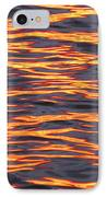 Ripple Affect IPhone Case