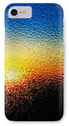 Rising Sun IPhone Case by Tom Druin