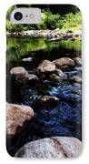 Riversong IPhone Case