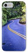 Road To Hana IPhone Case