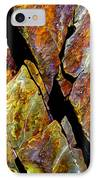Rock Art 17 IPhone Case by ABeautifulSky Photography