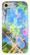 Rose 182 IPhone Case by Pamela Cooper