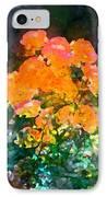 Rose 215 IPhone Case