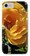 Roses Have Thorns IPhone Case