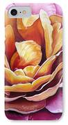 Rosy Dew IPhone Case