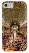 Royal Exhibition Building IIi IPhone Case by Ray Warren