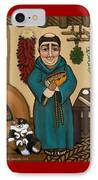 San Pascual IPhone Case