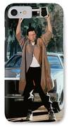 Say Anything IPhone Case by Kid 80s