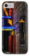 Scat Lounge Living Color IPhone Case