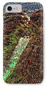 Seaweed Two IPhone Case