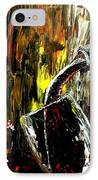 Sensual Moments IPhone Case by Mark Moore