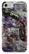 Sensual Pleasures  IPhone Case by Mark Moore