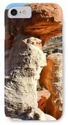 Serpent Trail Caprock IPhone Case