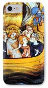 Seventh Crusade 13th Century IPhone Case