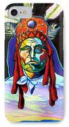Shamans Power IPhone Case