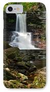 Sheldon Reynolds IPhone Case by Frozen in Time Fine Art Photography