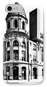 Shibe Park IPhone Case by Benjamin Yeager