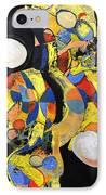 Sir Future IPhone Case by Mark Jordan
