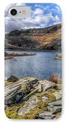 Slate Valley IPhone Case