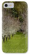 Spring Has Sprung IPhone Case by Bill Gallagher