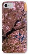Springtime In Charlotte IPhone Case by Lydia Holly