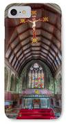 St David's IPhone Case by Adrian Evans