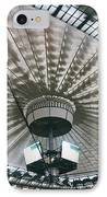 Stadium Ceiling IPhone Case