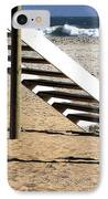 Stairway To Summer  IPhone Case