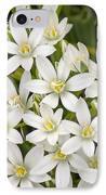 Star Of Bethlehem IPhone Case