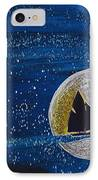 Star Sailing By Jrr IPhone Case