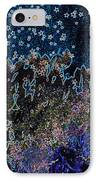 Stardust By Jrr IPhone Case by First Star Art