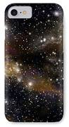 Starfield No.31314 IPhone Case by Marc Ward